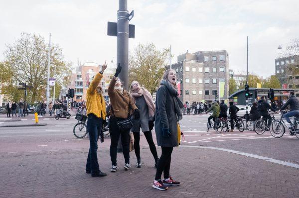 amsterdam pointers Math Roberts fotogenik collective street photography