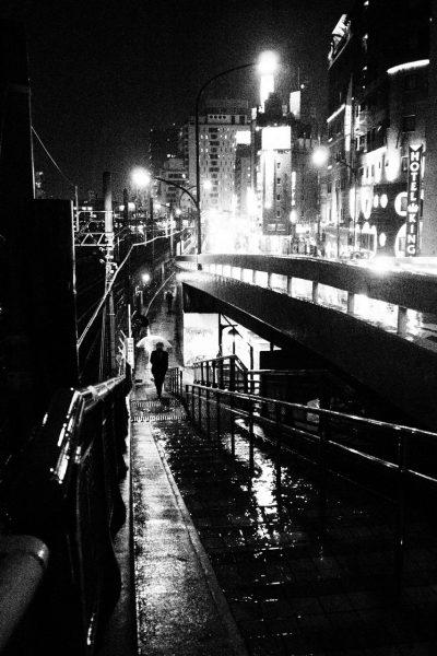 Tokyo 001 Takehiko Nakafuji Fotogenik collective street photography