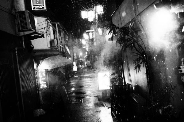 Tokyo 003 Takehiko Nakafuji Fotogenik collective street photography