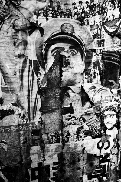 Tokyo 007 Takehiko Nakafuji Fotogenik collective street photography