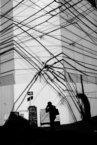 Tokyo 008 Takehiko Nakafuji Fotogenik collective street photography