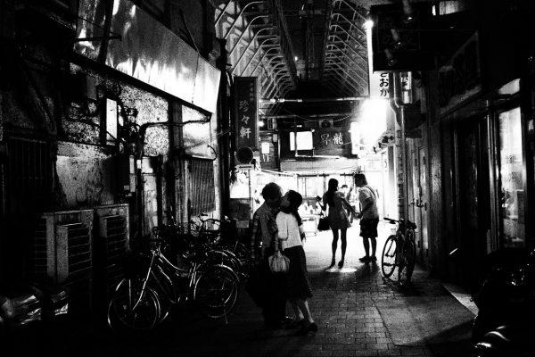 Tokyo 009 Takehiko Nakafuji Fotogenik collective street photography
