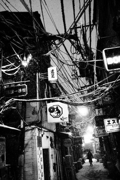 Tokyo 013 Takehiko Nakafuji Fotogenik collective street photography